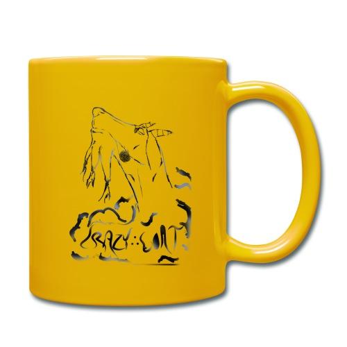 Crazy Goat 1 - Mug uni