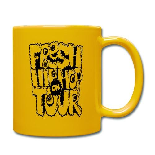 Fresh Hip Hop On Tour - Mug uni