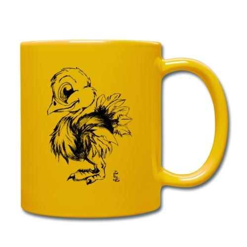 Autruchon - Mug uni