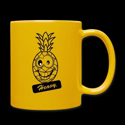 Design Ananas Heavy - Mug uni