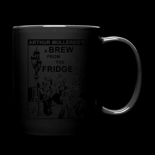 A Brew from the Fridge v2 - Full Colour Mug