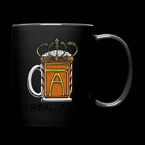 Real Ale - Full Colour Mug