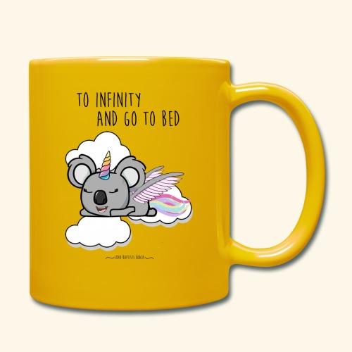 Buzz koala - Mug uni