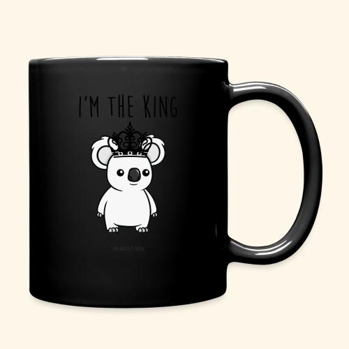 Koala king - Mug uni