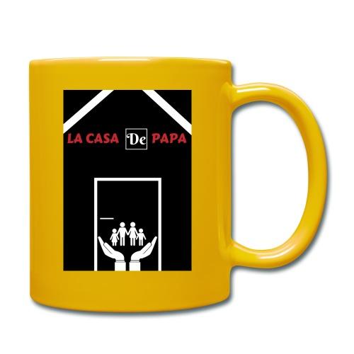 La casa de TSHIRT - Mug uni