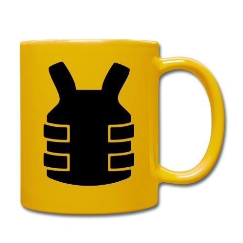 Bullet Proof Design - Full Colour Mug