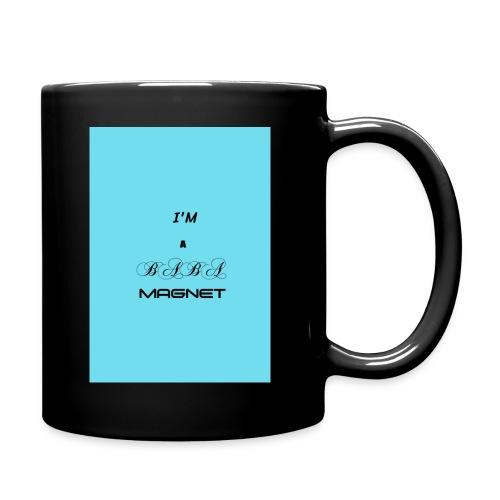 BABE MAGNET - Full Colour Mug