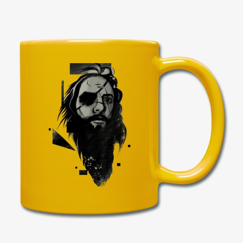 Big Boss CE - Full Colour Mug