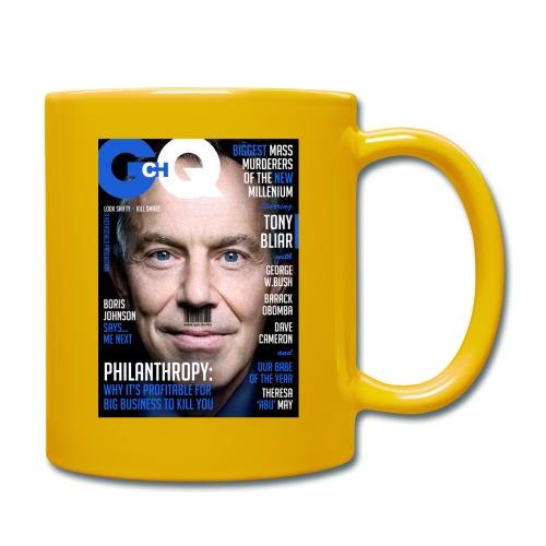 GCHQ Magazine - Full Colour Mug