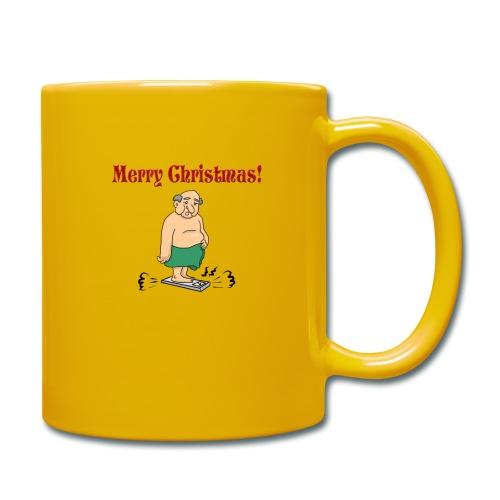 Merry christmas ! - Mug uni