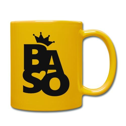 BasoLogga2020 - Enfärgad mugg