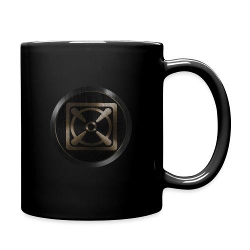 logo alert png - Tasse einfarbig
