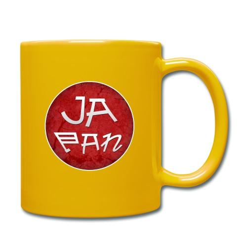 Japan - Mug uni