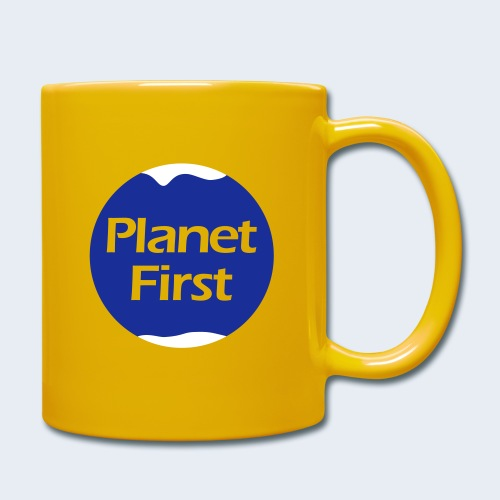 Planet First 2T - Mok uni