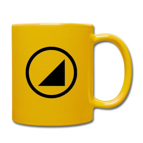 bulgebull dark brand - Full Colour Mug