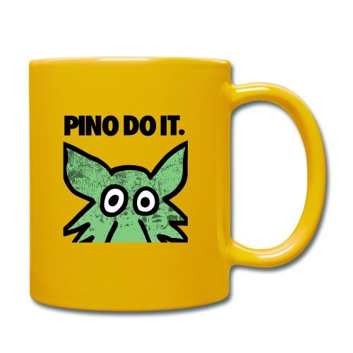 PINO DO IT - Tazza monocolore