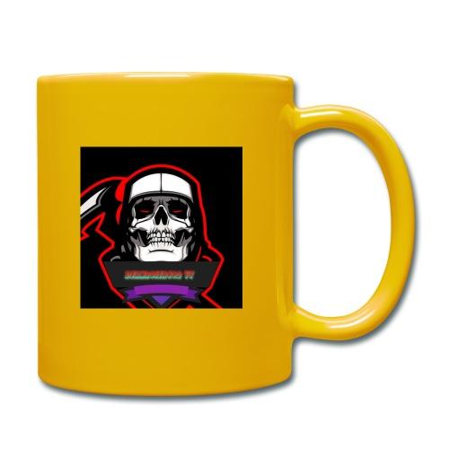 DerMagier432YT Shop - Tasse einfarbig
