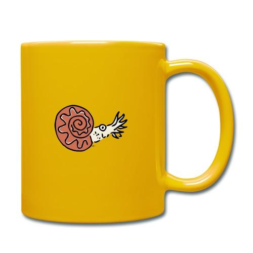 Ammonite - Mug uni