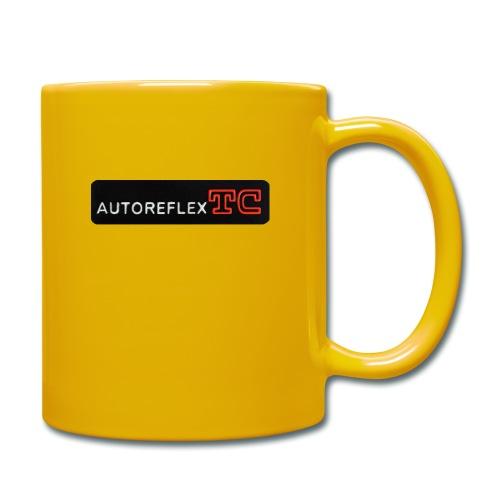 Autoreflex TC - Tazza monocolore