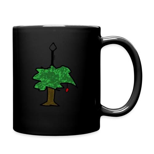 TREE OF FRUIT - Tasse einfarbig