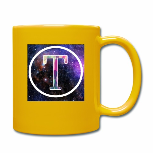 TylerSD210 Lgo - Full Colour Mug