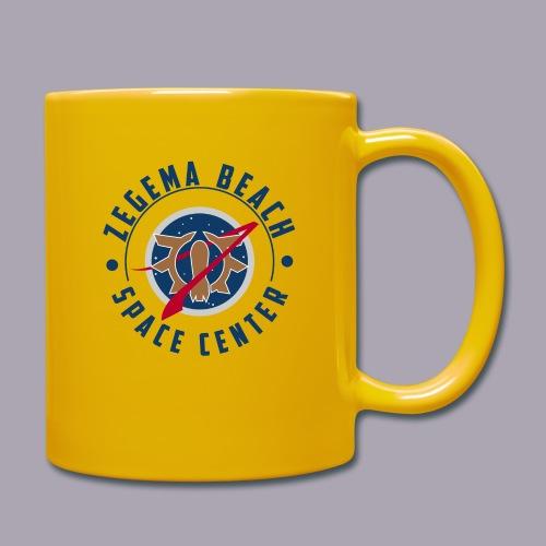 Zegema Beach Space Center - Mug uni