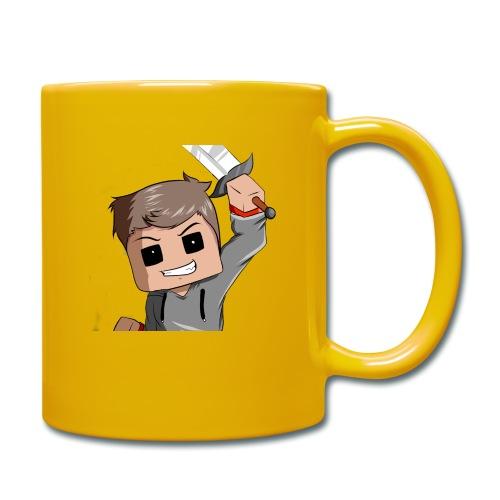 AwaZeK design - Mug uni
