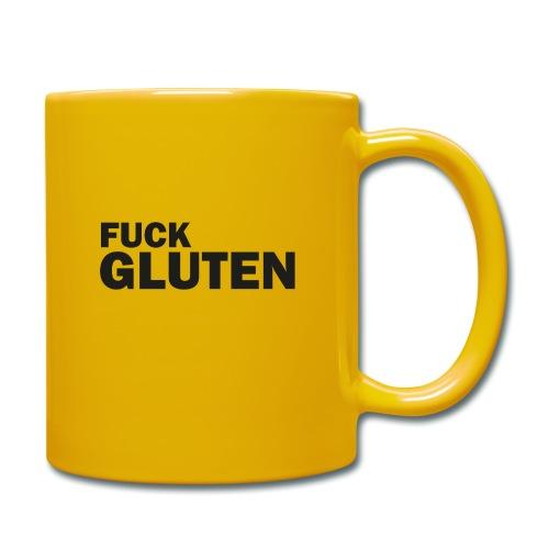 Fuck gluten - Mok uni