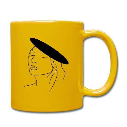 Women - Full Colour Mug