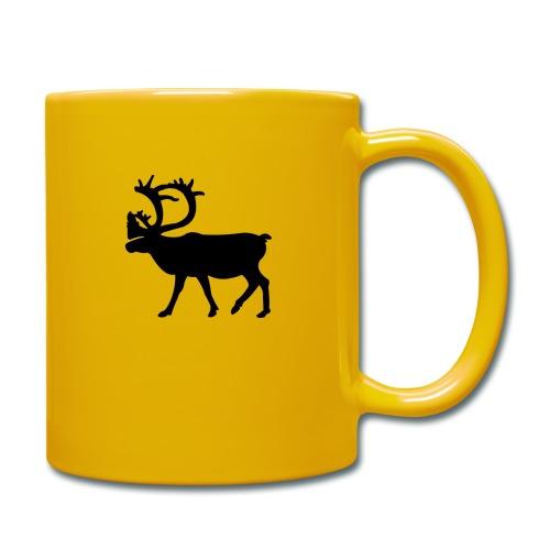 Le Caribou - Mug uni