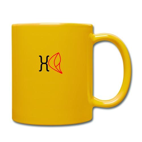 Mini Logo - Full Colour Mug