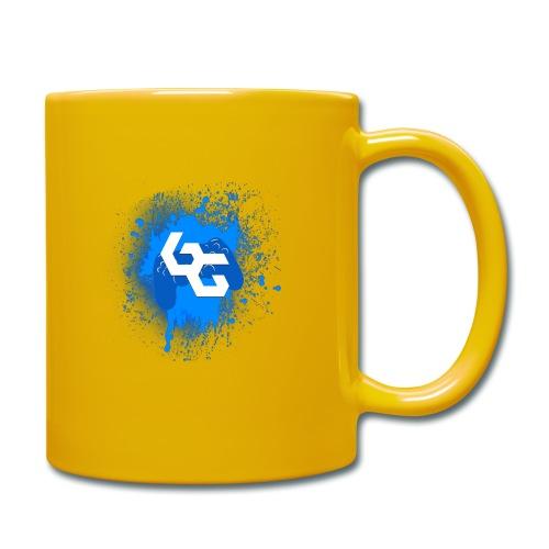 BatchGamingLogoXL - Full Colour Mug