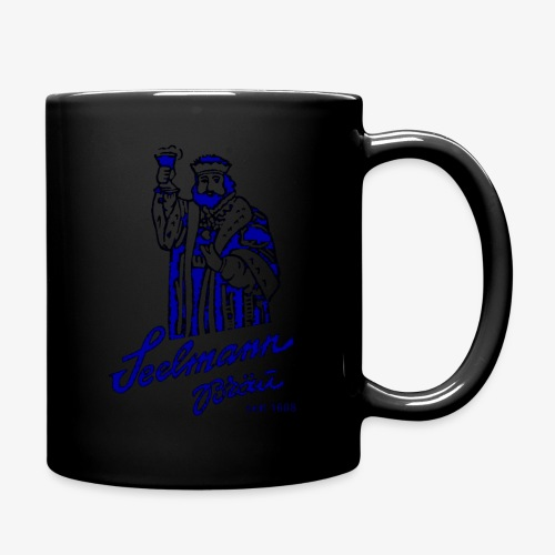 krugNovA2 gif - Full Colour Mug
