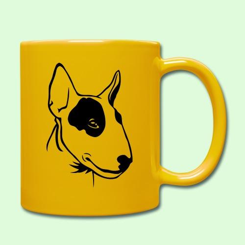 Bull Terrier - Mug uni