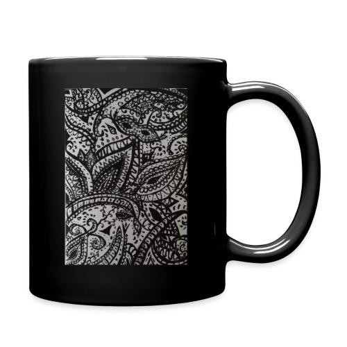 henna - Full Colour Mug