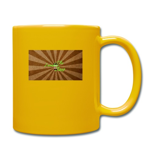 THELUMBERJACKS - Full Colour Mug
