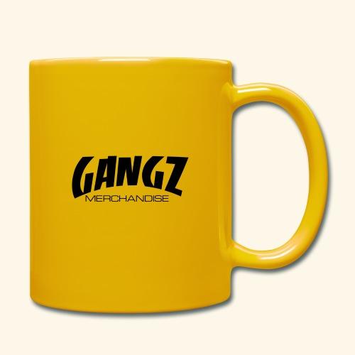 gangz merchandise - Full Colour Mug