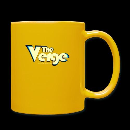 The Verge Vin - Mug uni