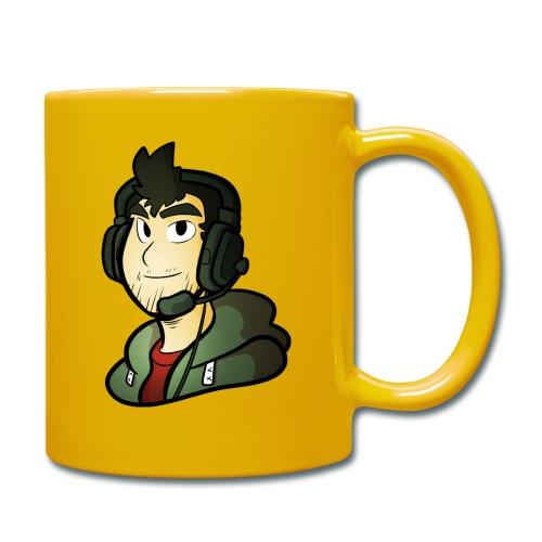 Gamer / Caster - Full Colour Mug