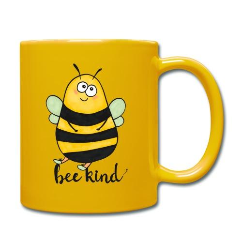 Bee Kind - Full Colour Mug