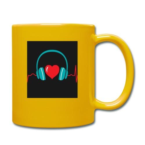 Victoria Sowinska - Full Colour Mug