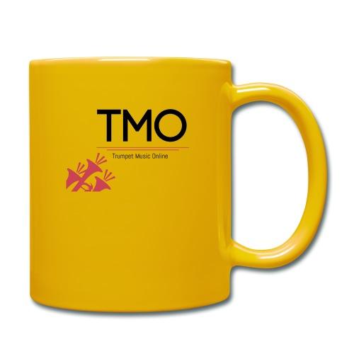 TMO Logo - Full Colour Mug