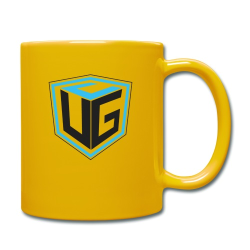 Ultimate Gaming Community Cube - Tasse einfarbig