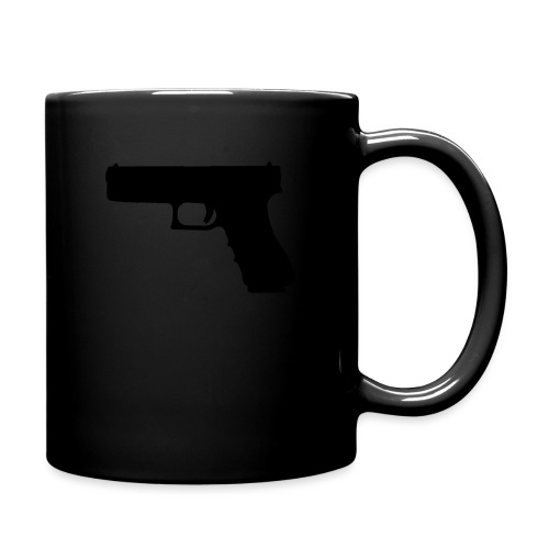 The Glock 2.0 - Full Colour Mug