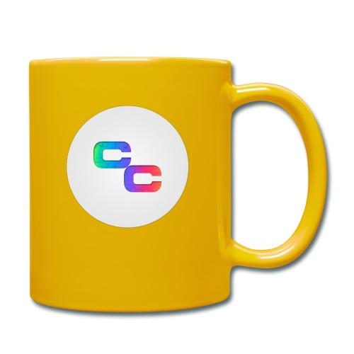 Callum Causer Rainbow - Full Colour Mug