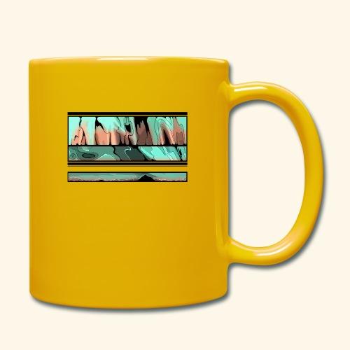 Slur-F06 - Full Colour Mug