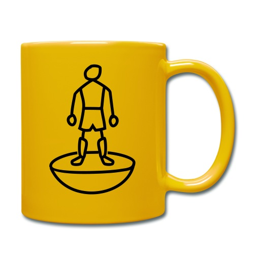 Table Football Stick Man - Full Colour Mug
