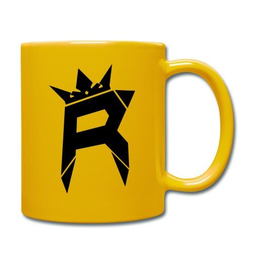 RevaN logo - Tasse einfarbig