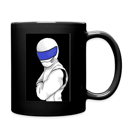 TheyCallmeBadDorikin - Full Colour Mug