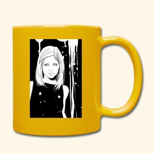 Buffy - Full Colour Mug